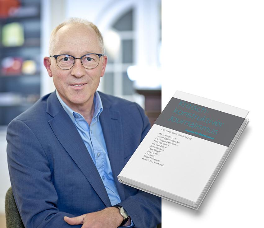 Christian Sauer, kritisch-konstrutiv, journalismus, fachbuch, corporate publishing