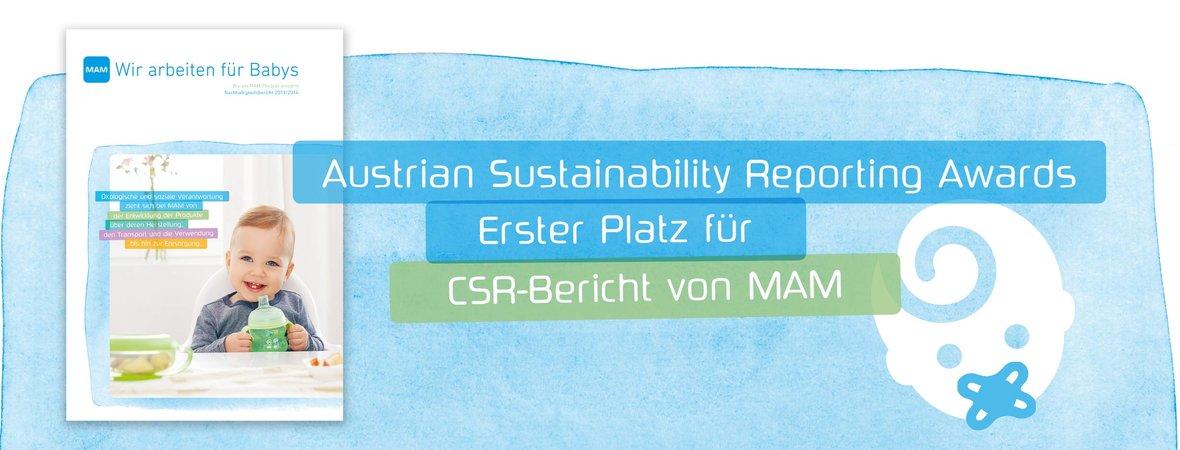Magazin CSR-Bericht