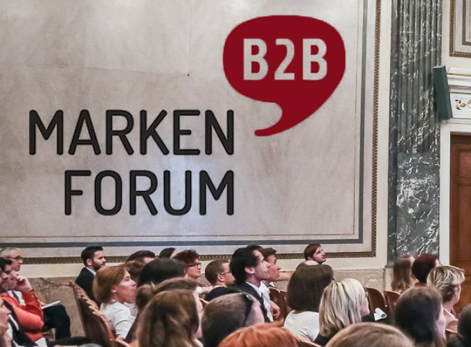 B2B Markenforum Symbiosis Storytelling Markenbildung