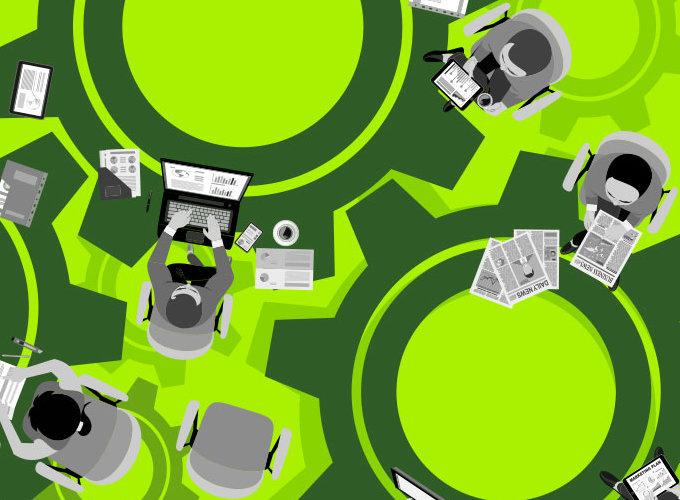 Egger&Lerch,Agilitaet,EggerLerch,Arbeitsprozesse,Organisationsentwicklung,Scrum,Design Thinking,Lean Startup,Unternehmenskultur,Eigenverantwortung,Kundenanforderungen