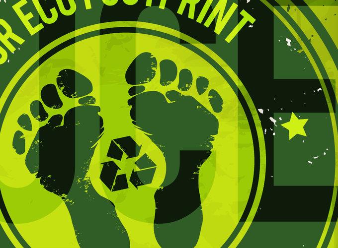 Nachhaltigkeit, Footprint, Hypo NOE, Employer Branding