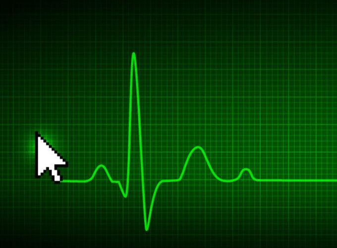 Der langsame Tod des schnellen Klicks