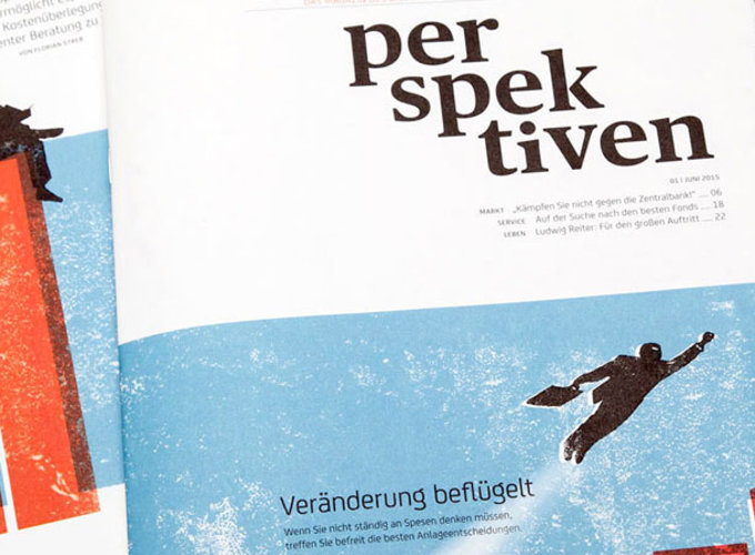 Bank Austria Private Banking - perspektiven